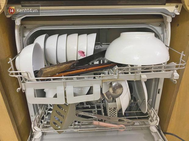 Máy rửa bát Panasonic nội địa Nhật: Giá hơn 6 triệu mà xịn ra trò, sắm ngay để Tết này nhàn tênh đỡ việc - Ảnh 4.