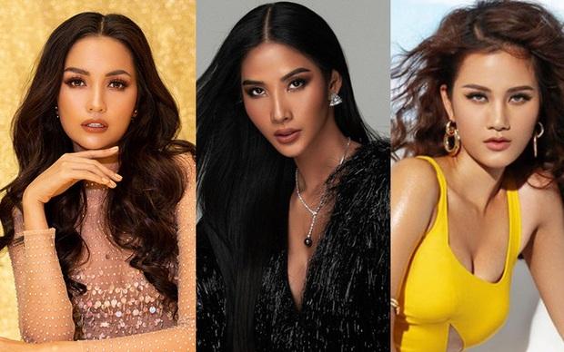 The Face - Next Top Model, Vietnam Idol - The Voice... những màn đối đầu lịch sử của TV Show Việt 10 năm qua - Ảnh 1.