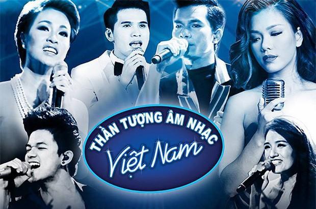 The Face - Next Top Model, Vietnam Idol - The Voice... những màn đối đầu lịch sử của TV Show Việt 10 năm qua - Ảnh 6.