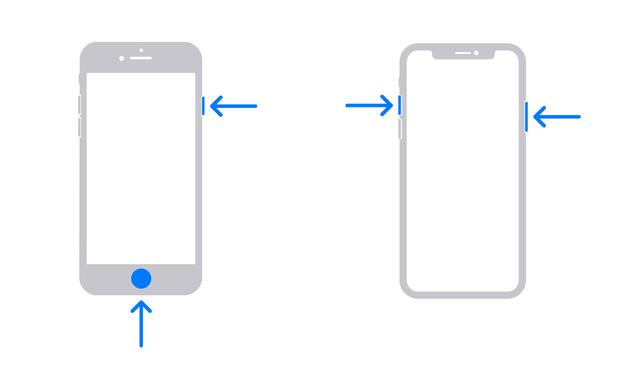 Chụp full màn hình iPhone dễ như chơi chỉ với vài thao tác đơn giản - Ảnh 2.