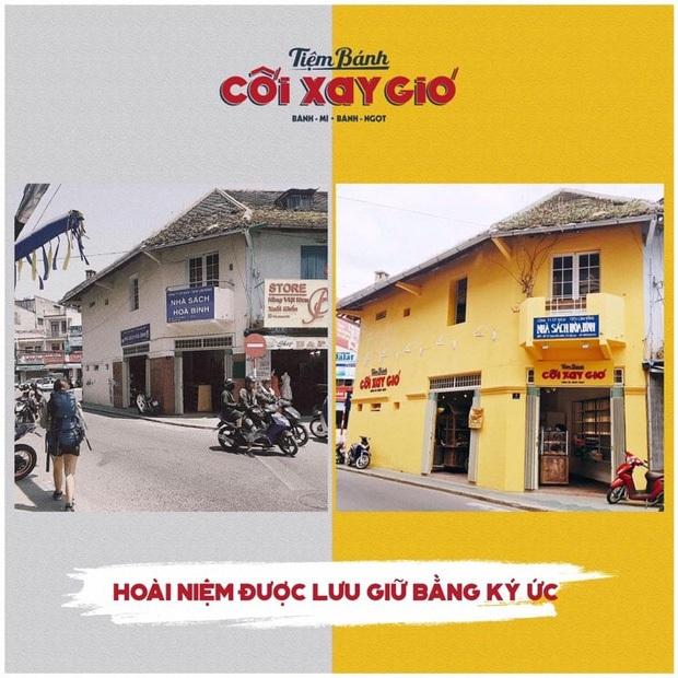 HOT: Bức tường vàng Cối Xay Gió nổi tiếng Đà Lạt đã comeback, địa điểm mới gây bất ngờ cho dân mạng - Ảnh 1.