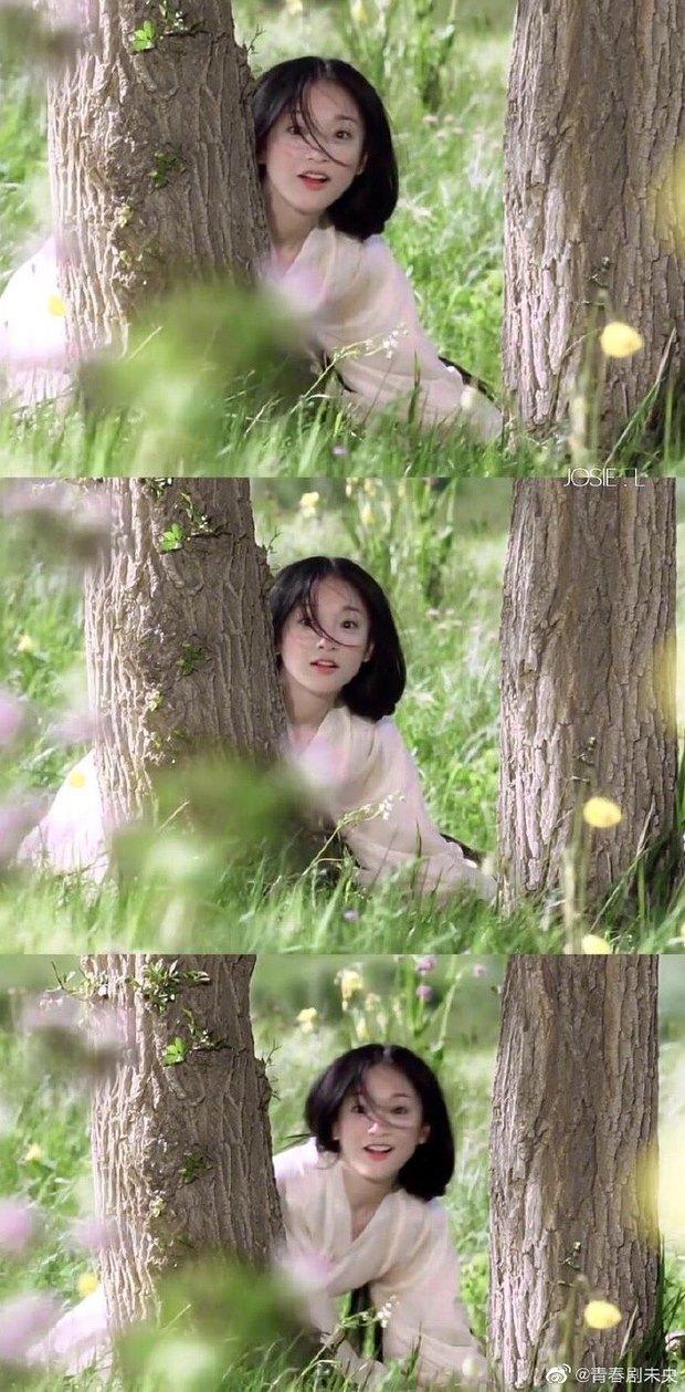 Màn cưa sừng mơn mởn của Châu Tấn ở phim cũ bị đào lại giữa lùm xùm của Chương Tử Di, hóa ra đại hoa cũng có this có that? - Ảnh 7.