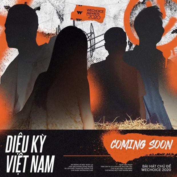 Dân mạng đoán 4 nghệ sĩ collab trong bài hát chủ đề album Diệu Kỳ Việt Nam: Bích Phương, Hoàng Thuỳ Linh, GDucky đều được gọi tên - Ảnh 1.