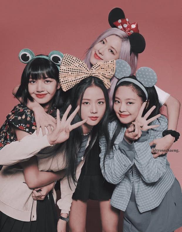 30 nhóm nhạc nữ hot nhất: Tân binh nhà SM đe dọa dàn girlgroup, BLACKPINK mở bát đầu năm, TWICE liệu có cửa đọ lại? - Ảnh 2.