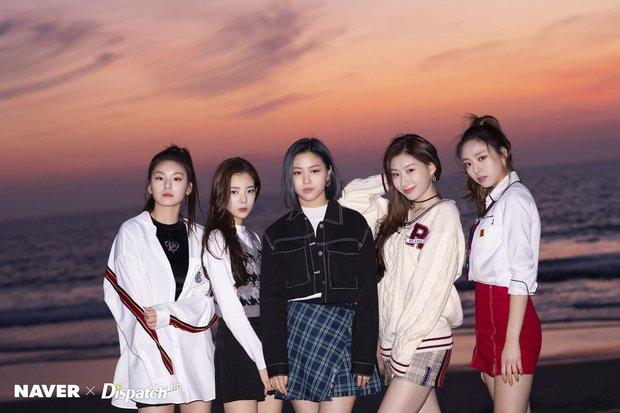 30 nhóm nhạc nữ hot nhất: Tân binh nhà SM đe dọa dàn girlgroup, BLACKPINK mở bát đầu năm, TWICE liệu có cửa đọ lại? - Ảnh 10.