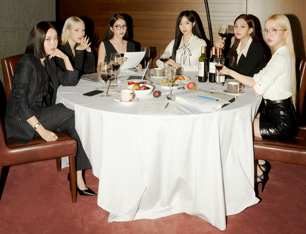 30 nhóm nhạc nữ hot nhất: Tân binh nhà SM đe dọa dàn girlgroup, BLACKPINK mở bát đầu năm, TWICE liệu có cửa đọ lại? - Ảnh 7.