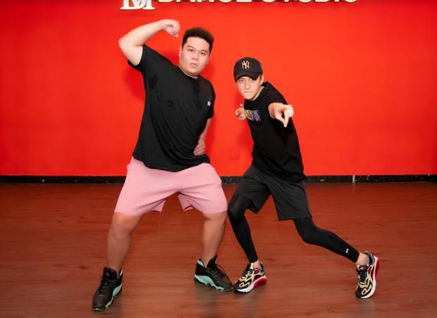 Ngô Kiến Huy hé lộ màn bắt tay với Yuno Bigboi trong MV mới, kinh phí đầu tư gấp 2 lần Truyền Thái Y chuẩn bị công phá Vpop? - Ảnh 2.