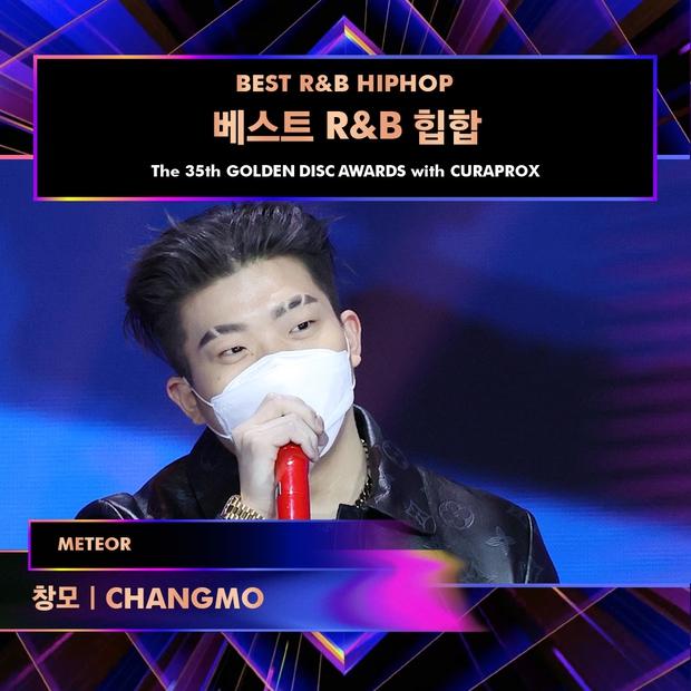 ITZY gây tranh cãi vì thành tích thấp nhưng lại cướp giải của nam rapper đình đám, phải chăng Grammy Hàn Quốc muốn nịnh JYP? - Ảnh 6.