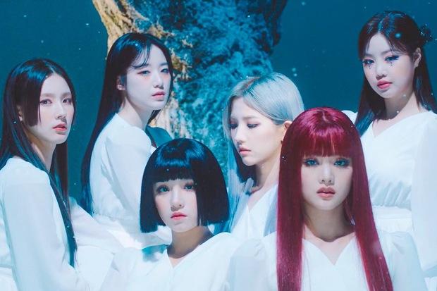 30 nhóm nhạc nữ hot nhất: Tân binh nhà SM đe dọa dàn girlgroup, BLACKPINK mở bát đầu năm, TWICE liệu có cửa đọ lại? - Ảnh 5.