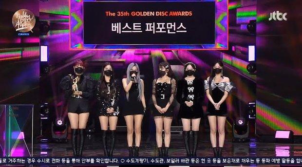 BTS giành Daesang quá dễ đoán trong ngày thứ 2 của Grammy Hàn Quốc 2021, có tới 3 nghệ sĩ nhận giải Tân binh nhưng không ai là nữ - Ảnh 5.