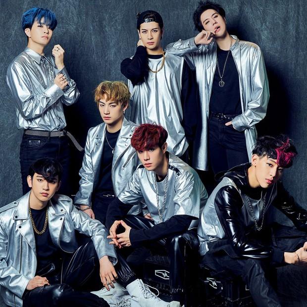 Biến căng: Toàn bộ thành viên GOT7 rời khỏi JYP Entertainment, Grammy Hàn Quốc chiều nay là lịch trình cuối cùng! - Ảnh 4.
