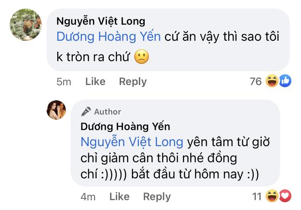 Sau bao ngày fan trông ngóng, Mũi trưởng Long đã có ảnh cùng Hậu Hoàng và Dương Hoàng Yến tại Hà Nội rồi đây! - Ảnh 2.