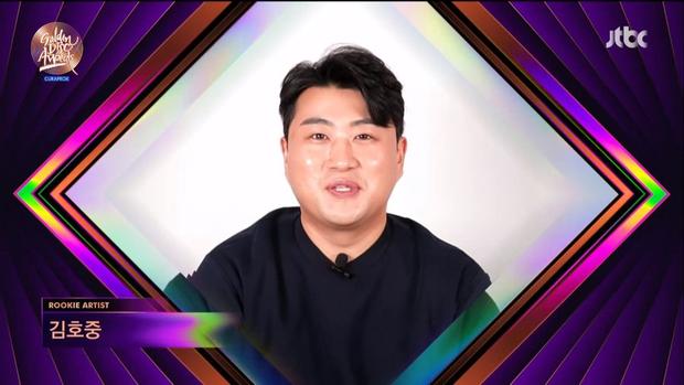 BTS giành Daesang quá dễ đoán trong ngày thứ 2 của Grammy Hàn Quốc 2021, có tới 3 nghệ sĩ nhận giải Tân binh nhưng không ai là nữ - Ảnh 3.