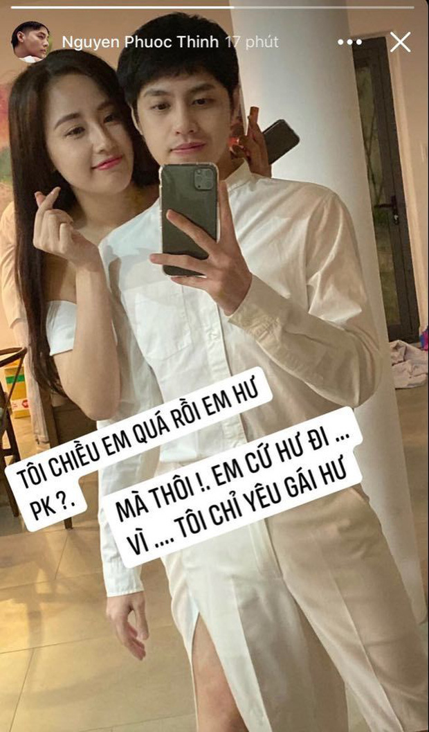 Hoàng Thuỳ Linh hỏi thẳng Noo Phước Thịnh về chuyện với Mai Phương Thuý, chính chủ phản ứng thế nào? - Ảnh 4.
