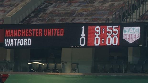 MU đánh bại đối thủ ở Hạng nhất Anh để lọt vào vòng 4 FA Cup - Ảnh 1.