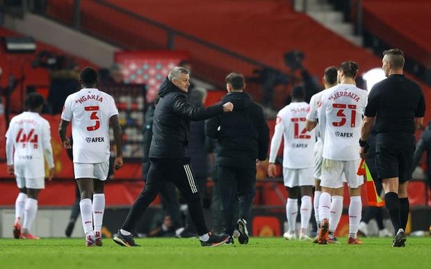MU đánh bại đối thủ ở Hạng nhất Anh để lọt vào vòng 4 FA Cup - Ảnh 2.