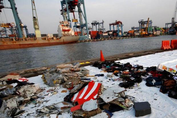 Trước vụ máy bay Boeing 737, Indonesia từng hứng chịu nhiều thảm họa hàng không - Ảnh 1.