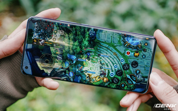 Đánh giá hiệu năng gaming trên Xiaomi Mi 11: Snapdragon 888 liệu có nóng như lời đồn? - Ảnh 1.