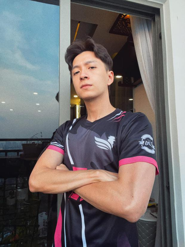 SBTC Esports chơi lớn, ký hợp đồng tuyển thủ chuyên nghiệp cùng ca sĩ Ngô Kiến Huy? - Ảnh 3.