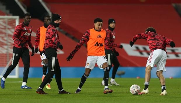 MU đánh bại đối thủ ở Hạng nhất Anh để lọt vào vòng 4 FA Cup - Ảnh 3.