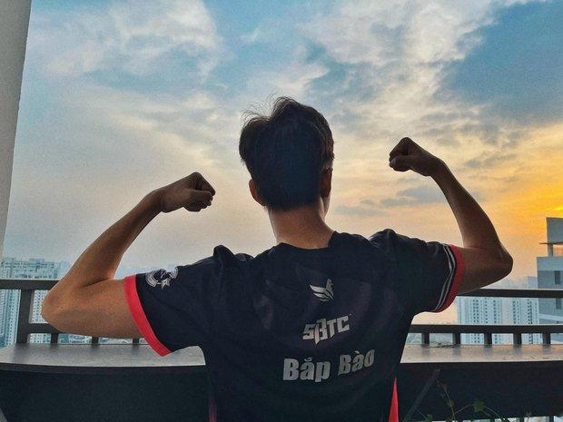 SBTC Esports chơi lớn, ký hợp đồng tuyển thủ chuyên nghiệp cùng ca sĩ Ngô Kiến Huy? - Ảnh 4.