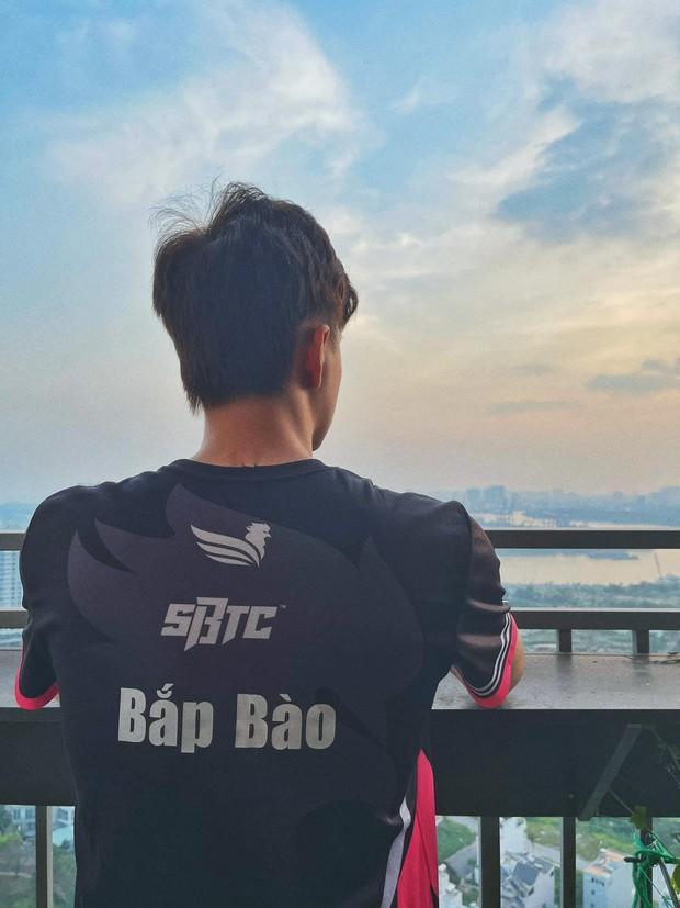 SBTC Esports chơi lớn, ký hợp đồng tuyển thủ chuyên nghiệp cùng ca sĩ Ngô Kiến Huy? - Ảnh 5.