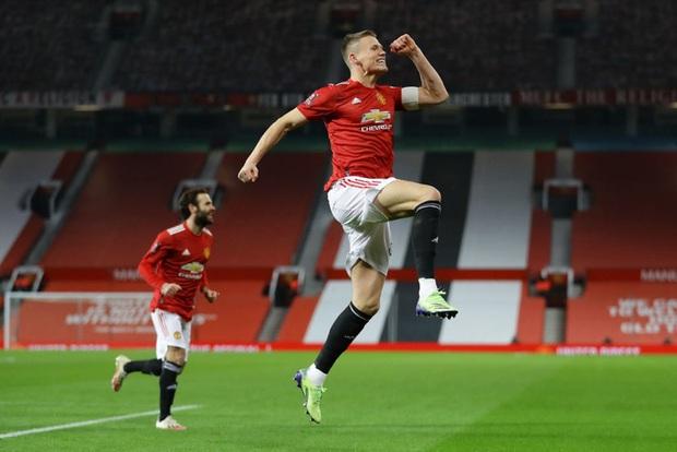 MU đánh bại đối thủ ở Hạng nhất Anh để lọt vào vòng 4 FA Cup - Ảnh 6.