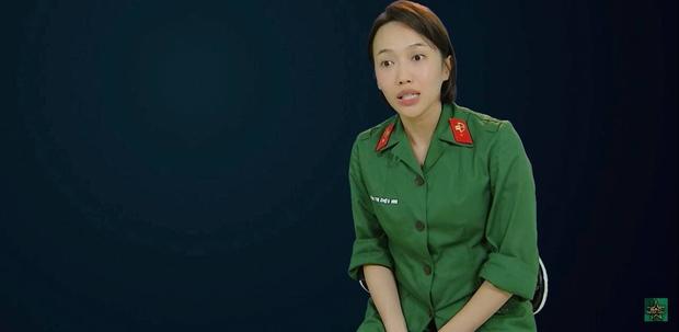 Diệu Nhi mang cơm cho Nam Thư: Nhi bị đưa vào tình thế ép buộc nên mong chị Thư cũng đừng quá xúc động - Ảnh 6.