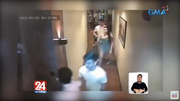 Vụ Á hậu Philippines tử vong trong khách sạn nghi bị xâm hại: Đã xác nhận toàn bộ những người có mặt tại căn phòng nạn nhân lui tới trước khi chết - Ảnh 1.