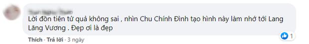 Chả phải chồng Triệu Lệ Dĩnh, đây mới là mỹ nam đã mắt dân tình nhất ở phim mới của Bành Tiểu Nhiễm - Ảnh 3.