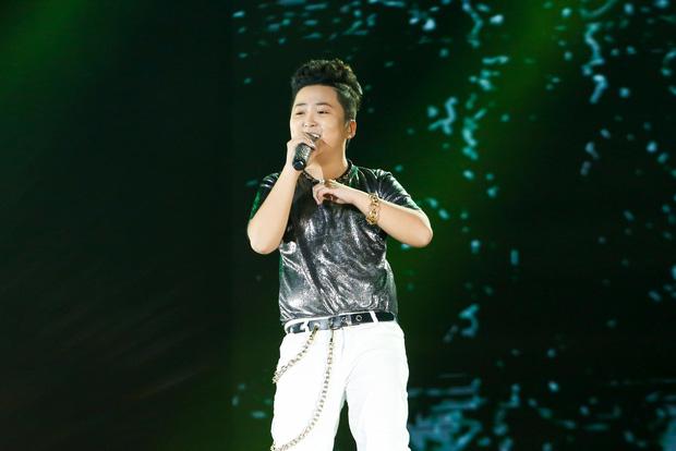 Giọng Hát Việt Nhí: Cô bé 13 tuổi khiến dàn HLV lôi cả rap Việt, top 1 trending, Phúc Du vào tranh cãi - Ảnh 5.