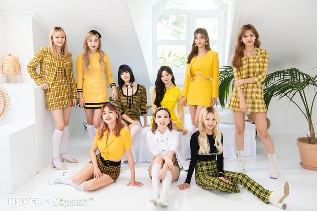30 nhóm nhạc nữ hot nhất: Tân binh nhà SM đe dọa dàn girlgroup, BLACKPINK mở bát đầu năm, TWICE liệu có cửa đọ lại? - Ảnh 3.