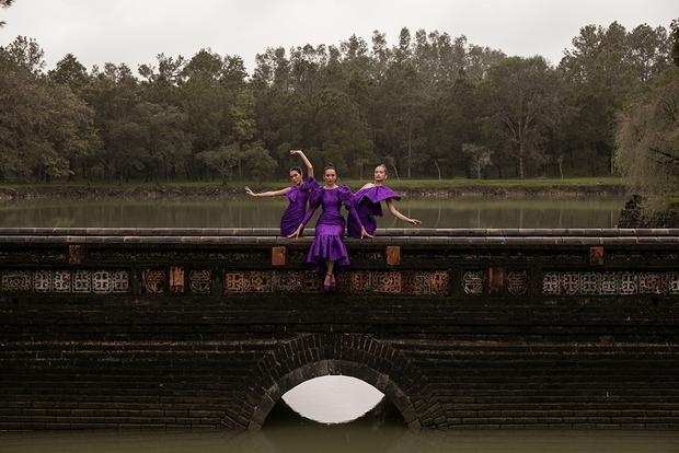 Netizen tiếp tục đòi công bằng cho Hương Ly - Nam Em - Khánh Vân khi pose dáng đỉnh nhưng bị xếp chót - Ảnh 5.