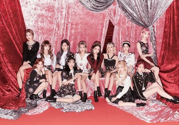 30 nhóm nhạc nữ hot nhất: Tân binh nhà SM đe dọa dàn girlgroup, BLACKPINK mở bát đầu năm, TWICE liệu có cửa đọ lại? - Ảnh 4.