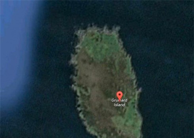 5 địa danh nguy hiểm bị làm mờ trên Google Maps che giấu điều gì? - Ảnh 1.