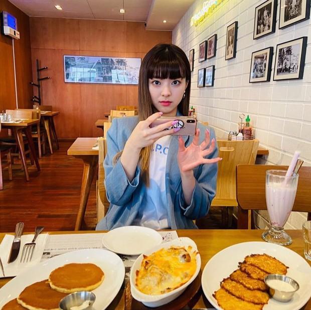 Thử ăn kiêng theo thực đơn của em út nhà ITZY, cô dâu Hàn giảm ngay 1,4kg chỉ sau 3 ngày mà không cần tập tành - Ảnh 4.