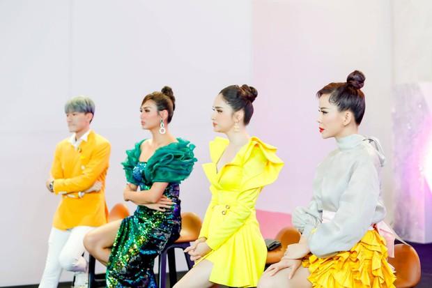 Show của Hương Giang tuyên bố có hành động mạnh tay, thắt chặt những bình luận sai lệch, vô căn cứ - Ảnh 2.