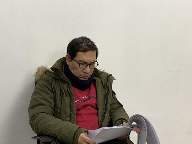 Chùm ảnh dàn nghệ sĩ tên tuổi đang tất bật luyện tập kịch bản Táo Quân 2021 - Ảnh 6.