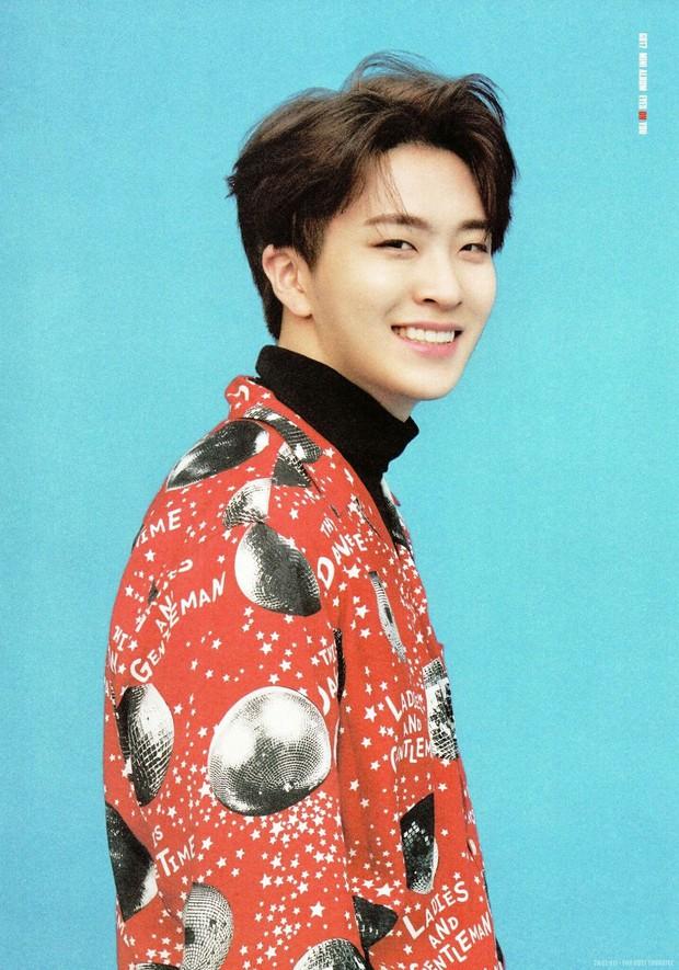 """Tương lai từng thành viên GOT7 sau khi rời JYP: Jackson có hẳn công ty riêng, Jinyoung về dưới trướng """"ông lớn"""" Lee Byung Hun? - Ảnh 10."""