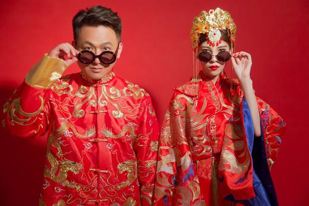 Hôn nhân cưa đôi: Sòng phẳng tiền bạc làm đường lui cho tương lai hay trào lưu kết hôn hời hợt của giới trẻ Trung Quốc? - Ảnh 5.