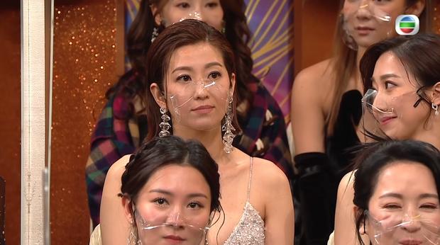 Giải TVB 2020 bị dân tình ném đá khi sao nam ngoại tình và tiểu tam tin đồn trở thành Thị đế - Thị hậu - Ảnh 6.