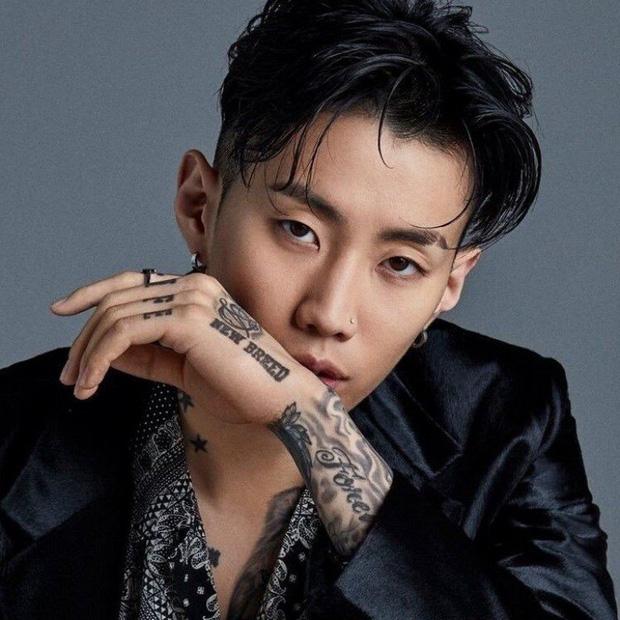 """Tương lai từng thành viên GOT7 sau khi rời JYP: Jackson có hẳn công ty riêng, Jinyoung về dưới trướng """"ông lớn"""" Lee Byung Hun? - Ảnh 8."""