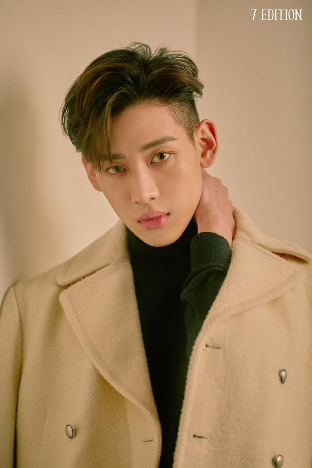 """Tương lai từng thành viên GOT7 sau khi rời JYP: Jackson có hẳn công ty riêng, Jinyoung về dưới trướng """"ông lớn"""" Lee Byung Hun? - Ảnh 12."""