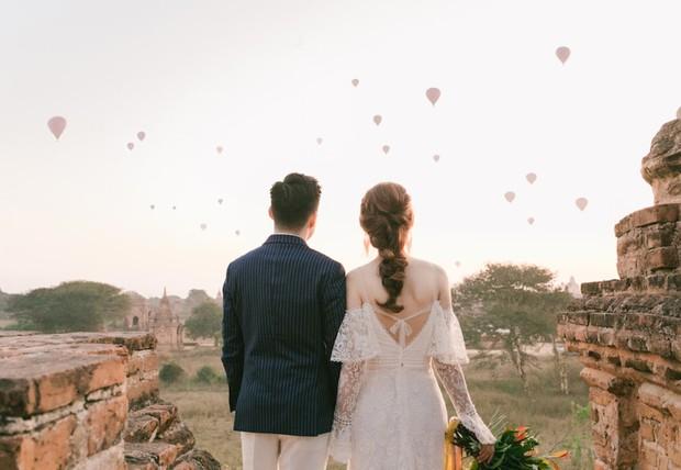 Hôn nhân cưa đôi: Sòng phẳng tiền bạc làm đường lui cho tương lai hay trào lưu kết hôn hời hợt của giới trẻ Trung Quốc? - Ảnh 4.