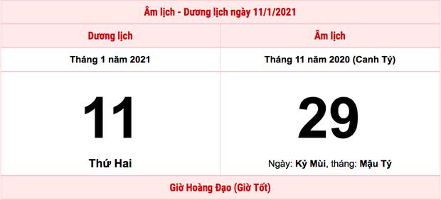 Cách hiển thị lịch âm trên iPhone mà không cần tải ứng dụng thứ 3 - Ảnh 1.