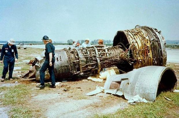 Cảm giác của hành khách trên một chuyến bay gặp nạn: Câu chuyện về vụ tai nạn hàng không kinh hoàng, nhưng cũng kỳ diệu nhất lịch sử nước Mỹ - Ảnh 1.