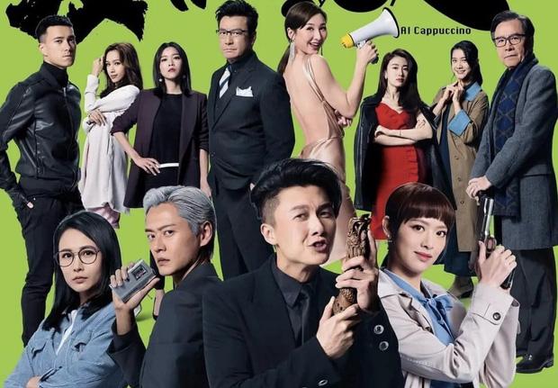 Giải TVB 2020 bị dân tình ném đá khi sao nam ngoại tình và tiểu tam tin đồn trở thành Thị đế - Thị hậu - Ảnh 9.