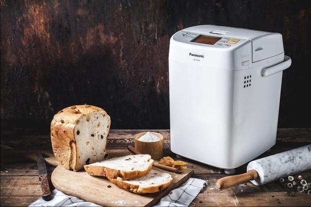 5 máy làm bánh mì giá từ 1,9 triệu cho bánh ngon như ngoài tiệm, cách dùng cực nhàn - Ảnh 10.