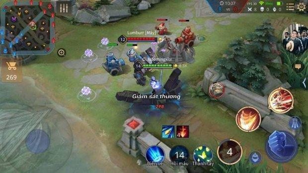 Liên Quân Mobile: Florentino đang bị lỗi khiến game thủ vô cùng ức chế, cộng đồng lập tức triệu hồi Garena giải quyết! - Ảnh 3.