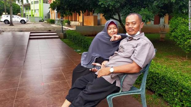 Những nạn nhân trong vụ máy bay rơi tại Indonesia: Ai cũng có cho mình một câu chuyện, nhưng mọi thứ đã kết thúc theo chuyến bay định mệnh - Ảnh 1.